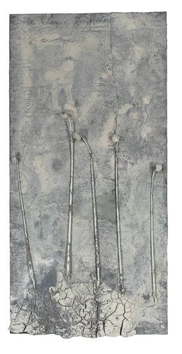 Anselm Kiefer, 'Die Klugen Jungfrauen,' 2007, Sundaram Tagore Gallery