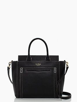 db186598bb55 Beautiful kate spade purse...looks similar to Celine.