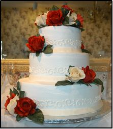 Mcarthur S Bakery Wedding Cake Prices Cake Bakery Cakes