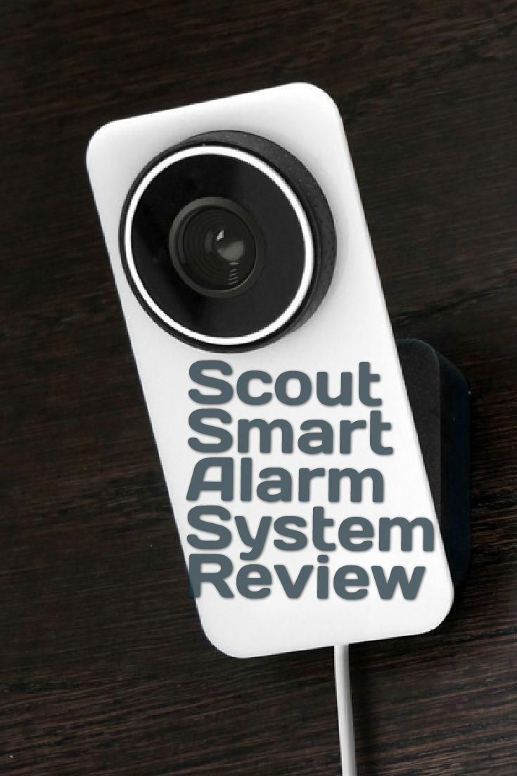 Scout Is A Component Based Alarm System That You Can Use To