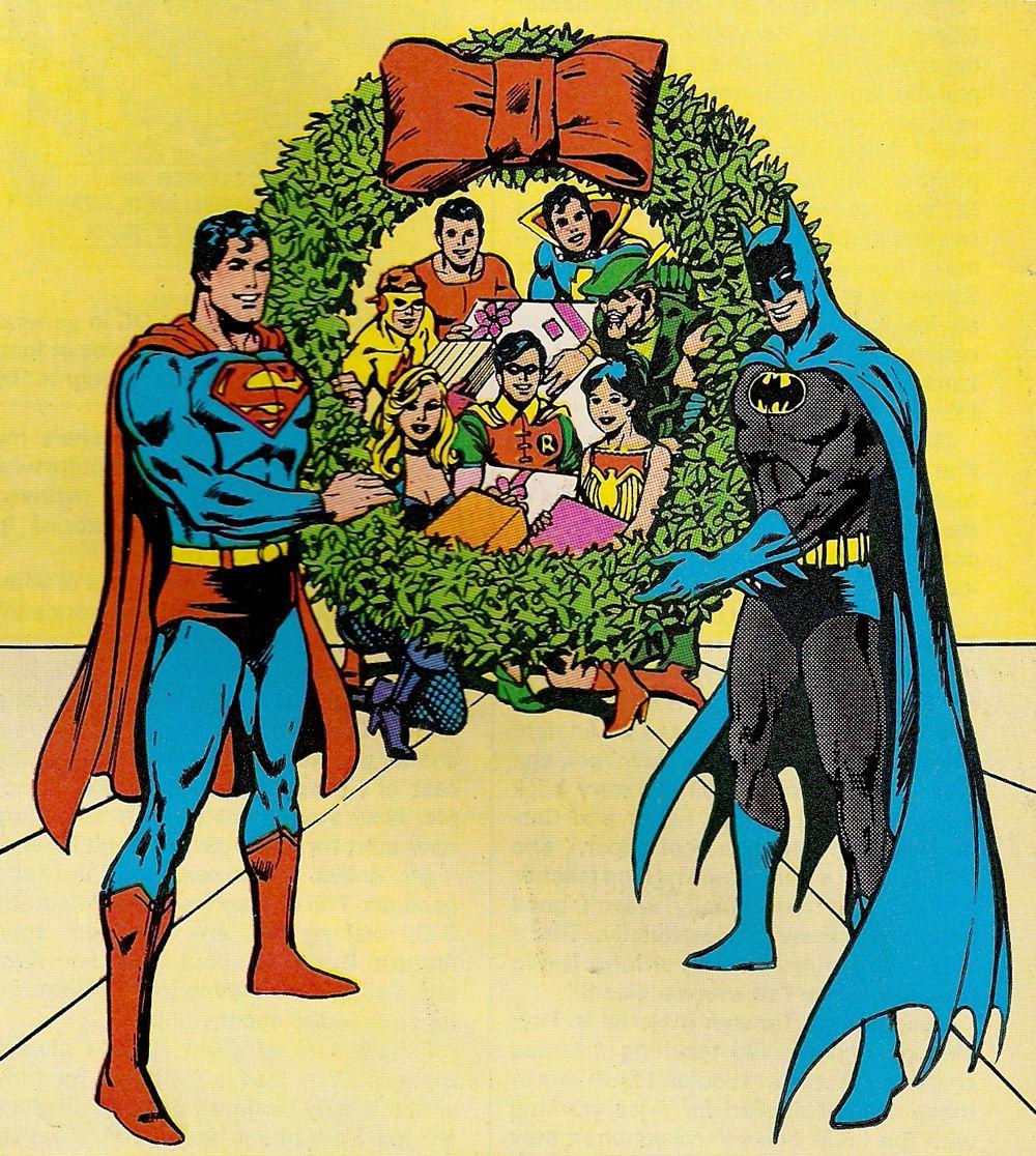 Merry Christmas Guys | Nerd Stuff :D | Pinterest | Batman, Justice ...