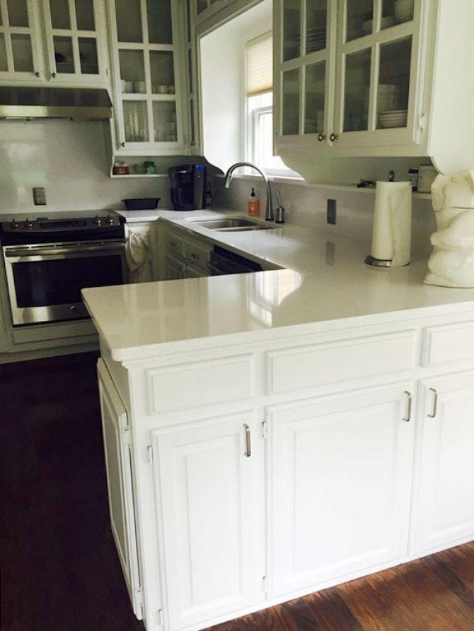kitchen with dark wood flooring dark wood floors kitchen kitchen remodel on kitchen remodel floor id=88880