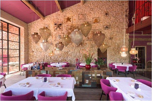 Cau Castigno Wedding Venue In South Of France