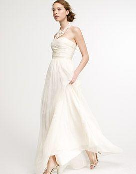 a9bf5e792f40b j.crew arabelle dress | Wedding | Dresses, Wedding dresses, Wedding