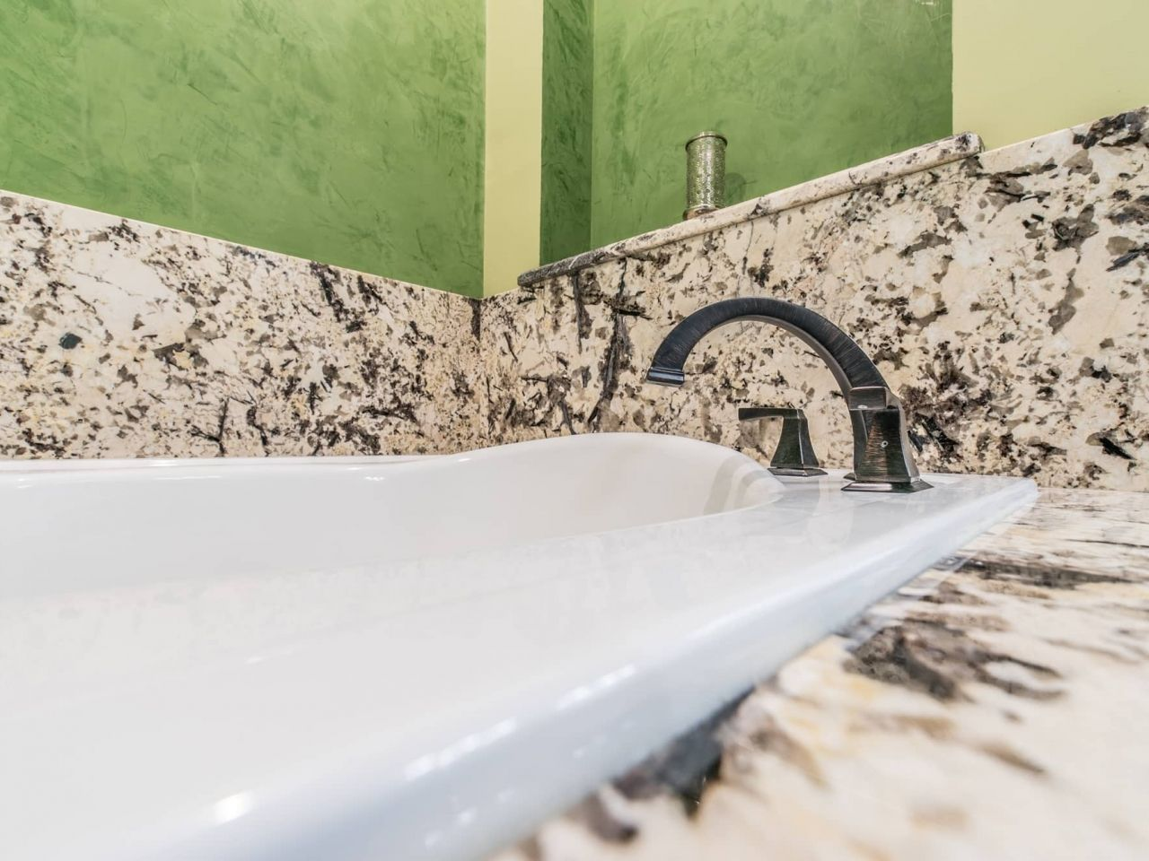 Project by East Coast Granite & Marble in Columbia, SC. This stone ...