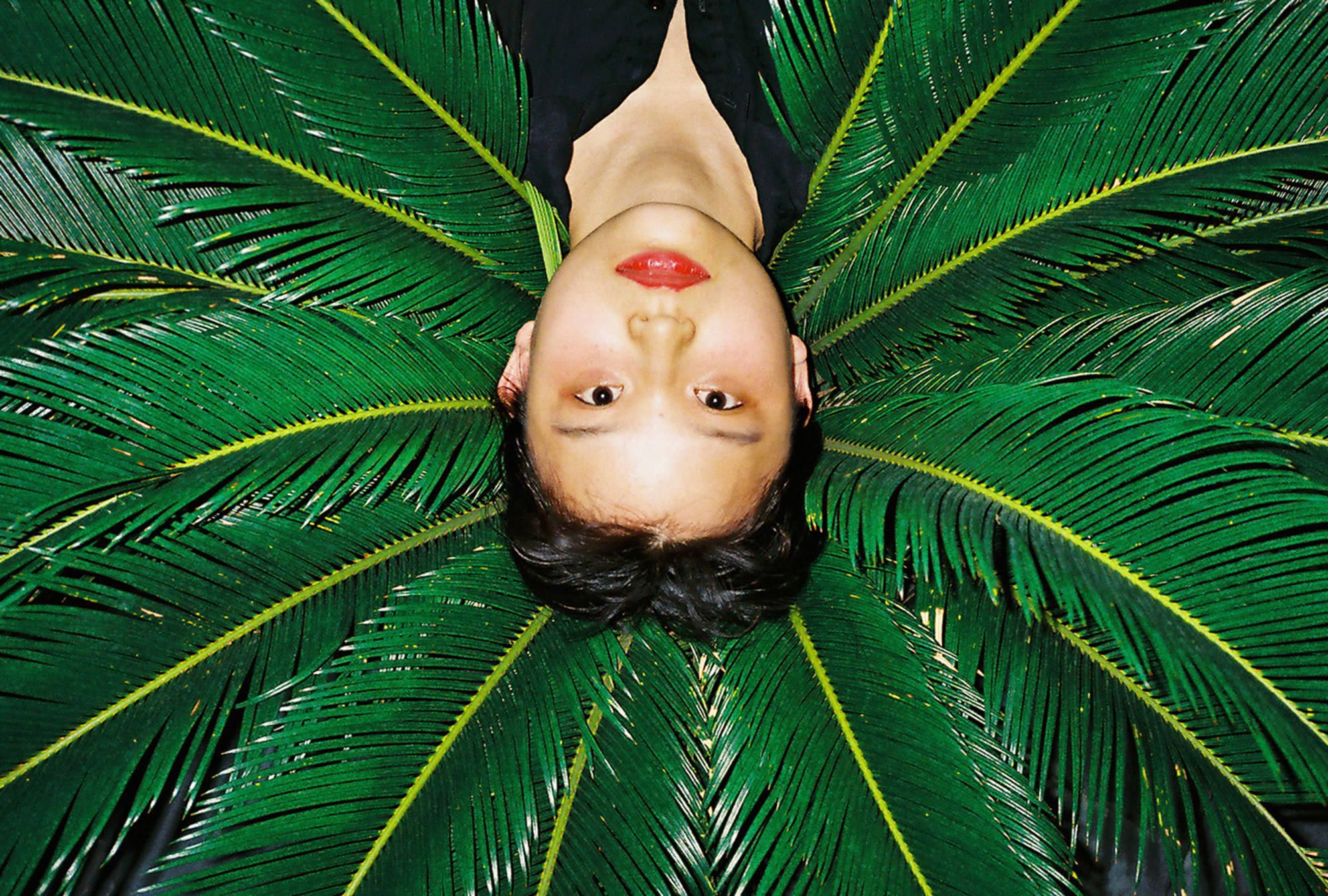 Censored Pictures By Chinese Artist Ren Hang  Photography -7865
