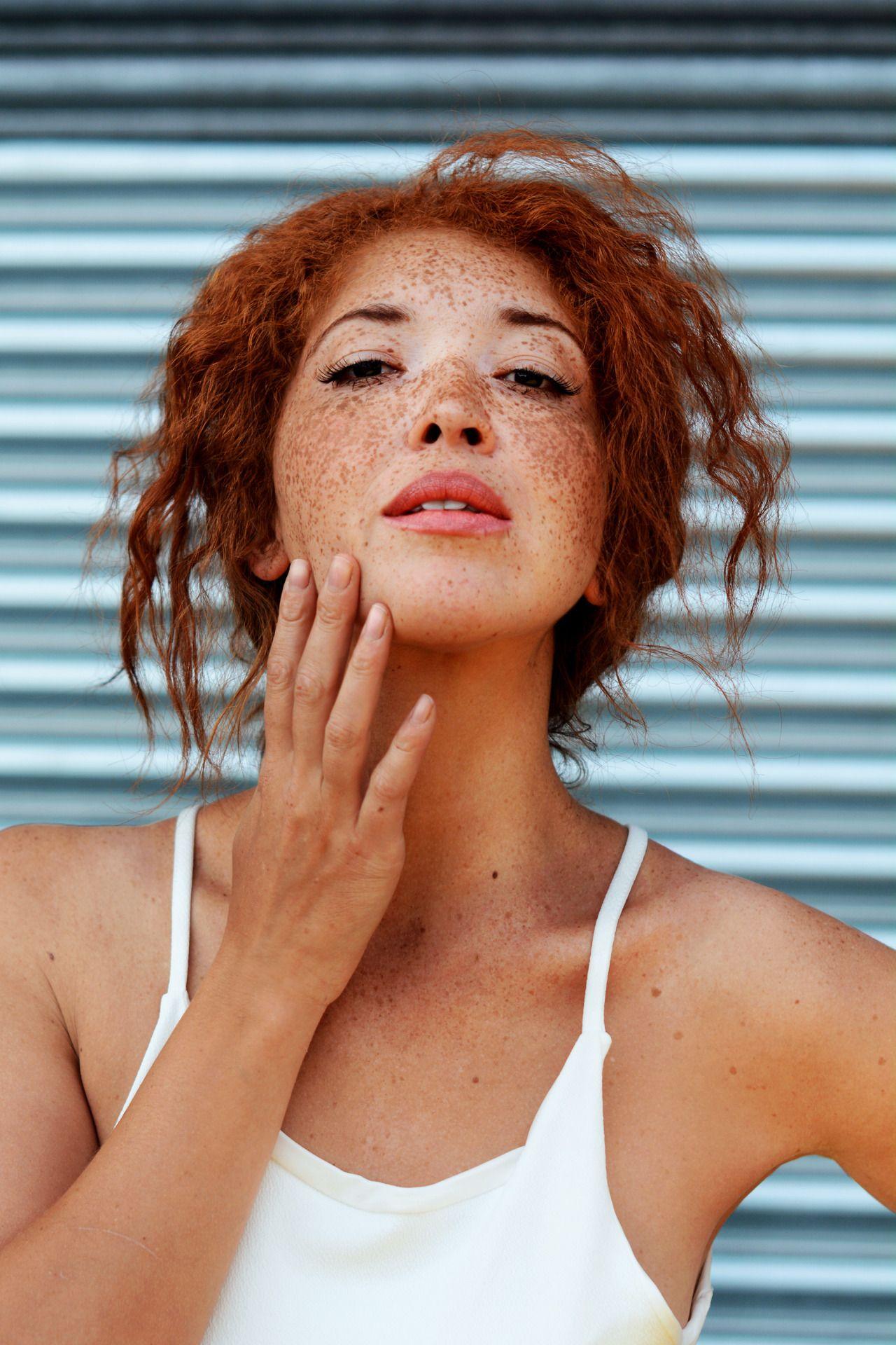 Lusoius redhead dark as love