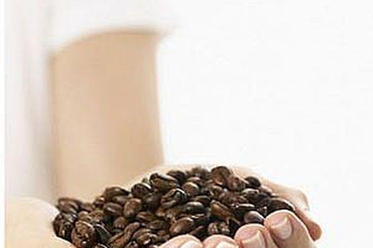 Cómo aclarar tu piel con café | Muy Fitness