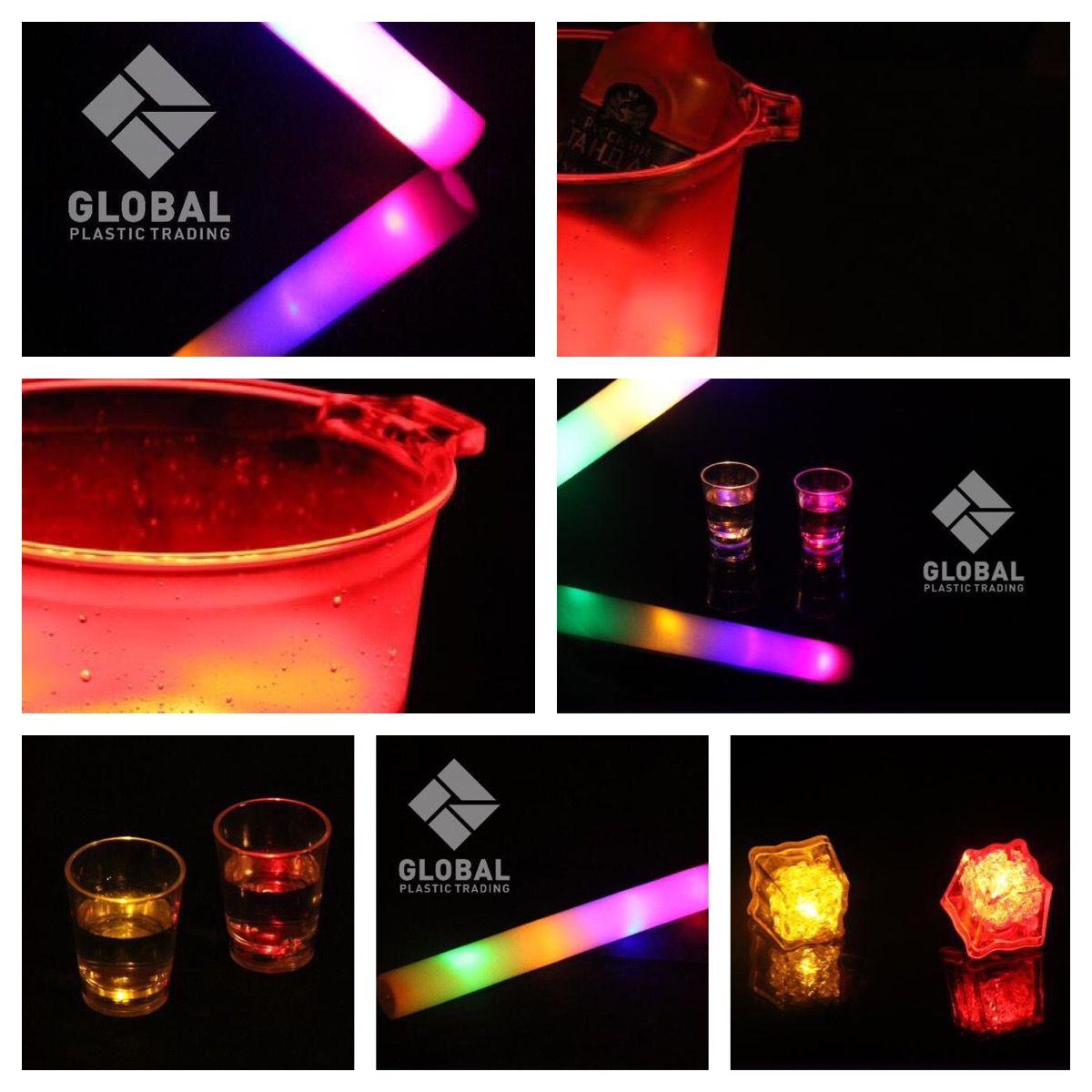Productos Neon - lleva u juerga a ooooootro level ;)