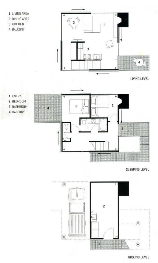 More Delta Shelter Floor Plans Architecture Shelter