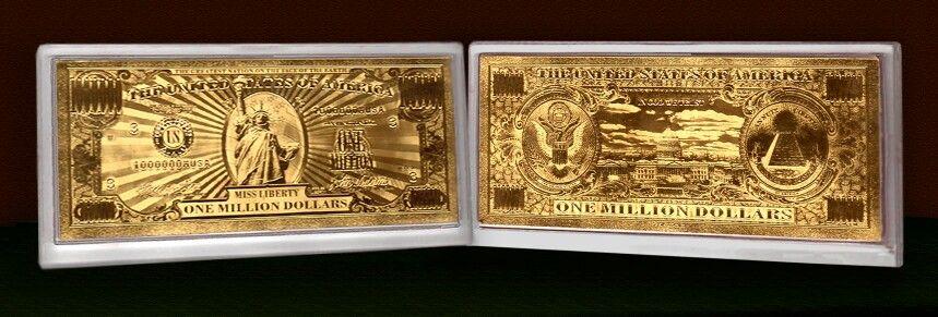 Dollar bill ebay paper money