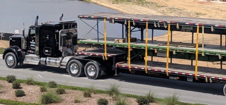 Highest paying trucking jobs driving jobs truck driving