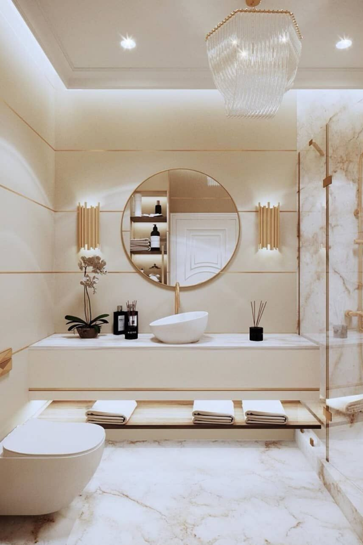 Home Decor Details Inspiration Elegant Bathroom Design Bathroom Design Decor Bathroom Decor Luxury