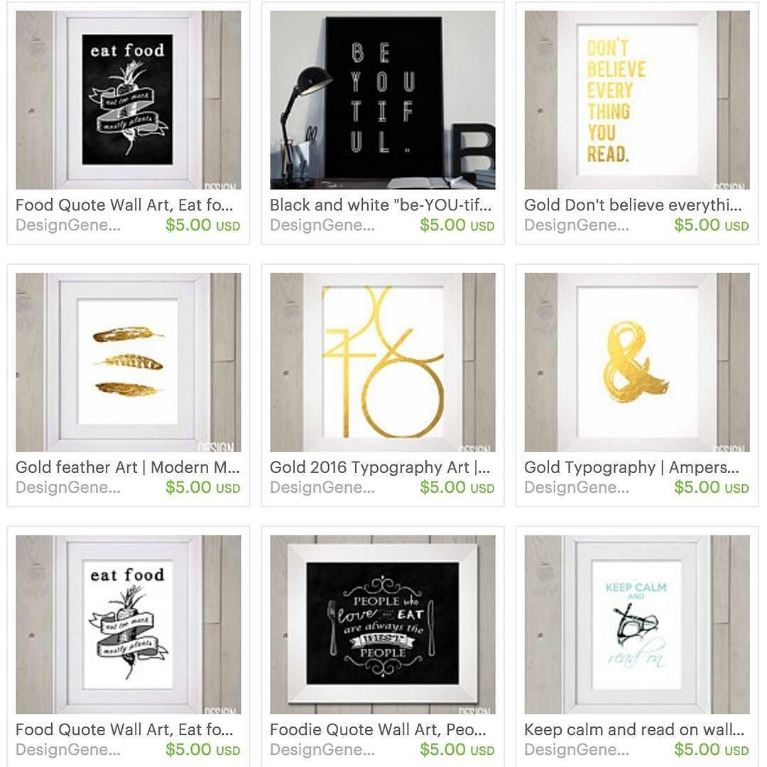 Ideas for your modern minimalist gallery wall. More printables added every week. Follow link in bio to see! #printablewallart #greetingcards #personalizedmugs #coffeemugs #designgenes