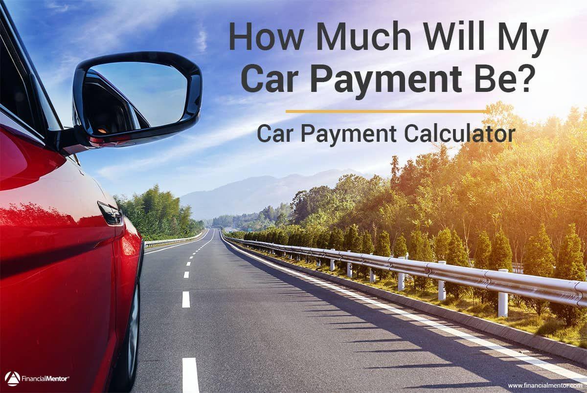 Car Payment Calculator Car Payment Calculator Best Car Rental Deals Car Payment