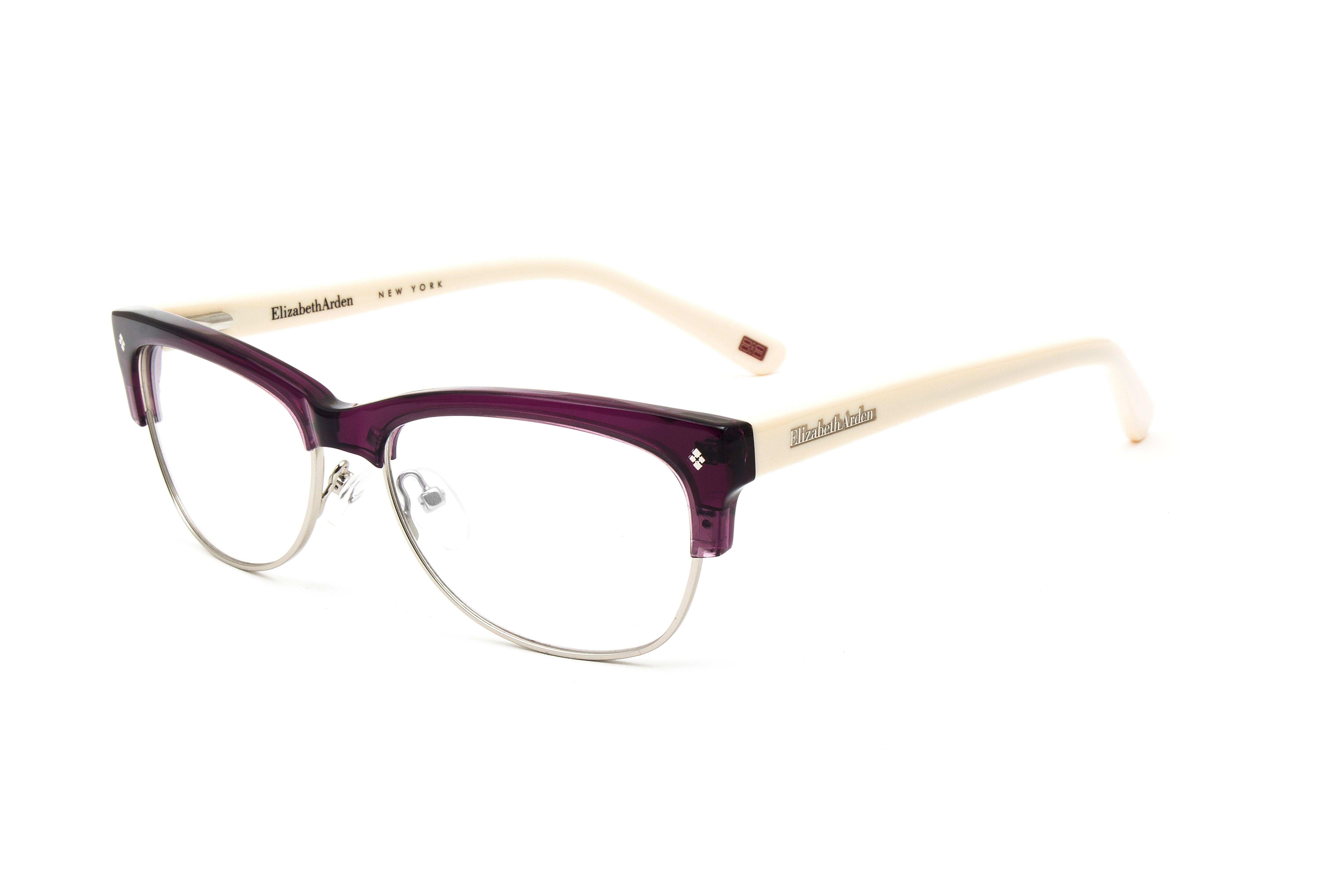 Diacrítico no se dio cuenta colección  Elizabeth Arden Lupita   Modelos de anteojos, Anteojos, Modelos