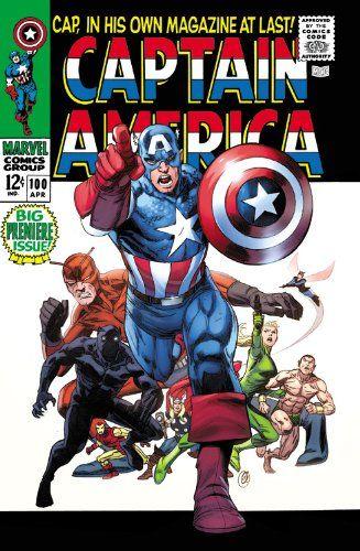 Captain America Omnibus Vol 1 Captain America Comic Books Captain America Comic Captain America