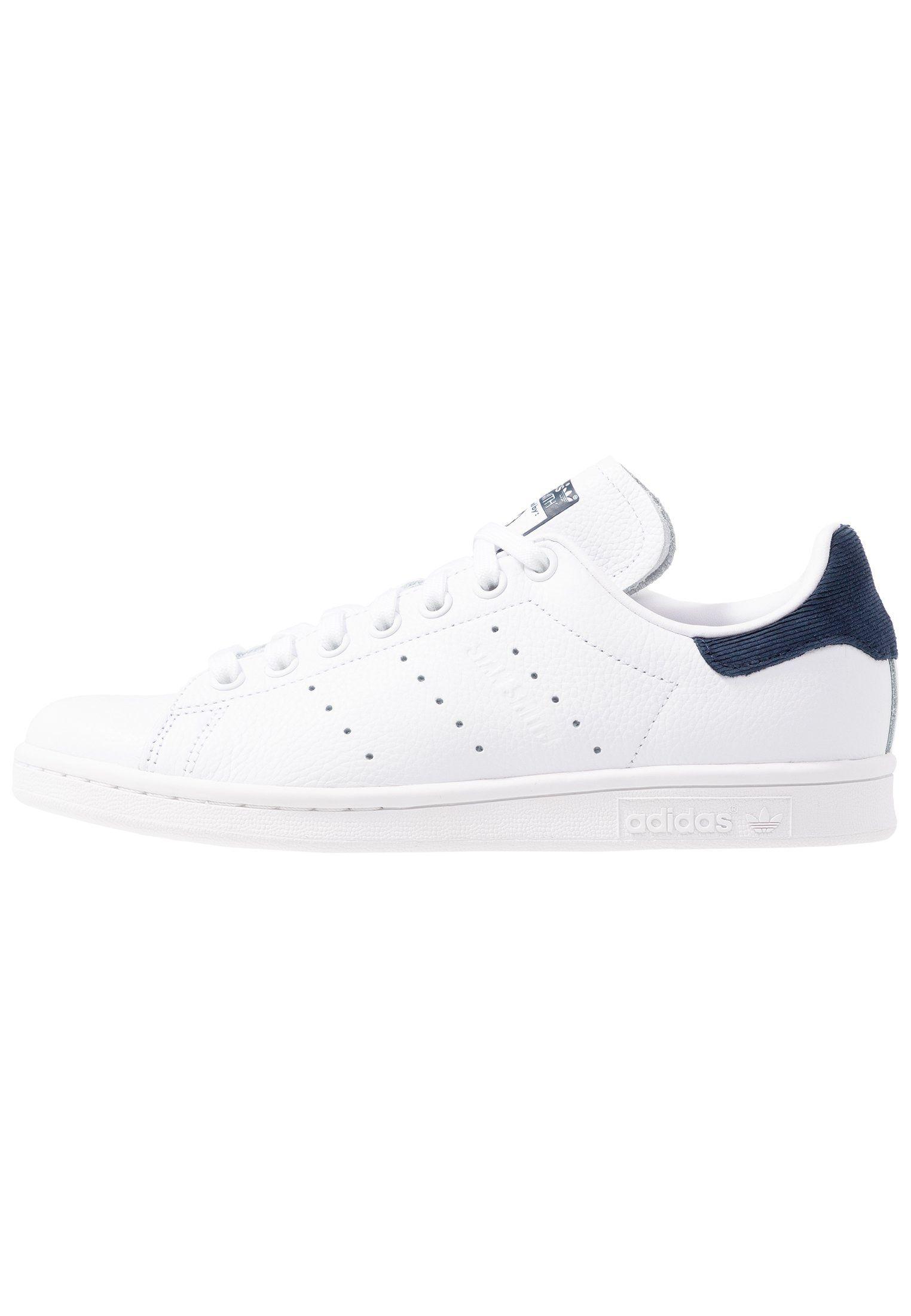 STAN SMITH Baskets basses footwear whitecollegiate navy