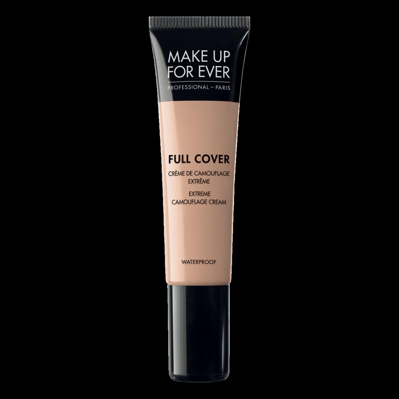 Full Cover Flesh Extreme Camouflage Cream 12304