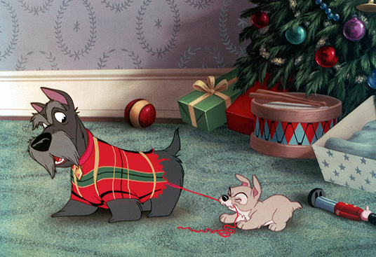 23 Disney Dogs That Will Make You Want To Adopt A Dog Of Your Own This Month