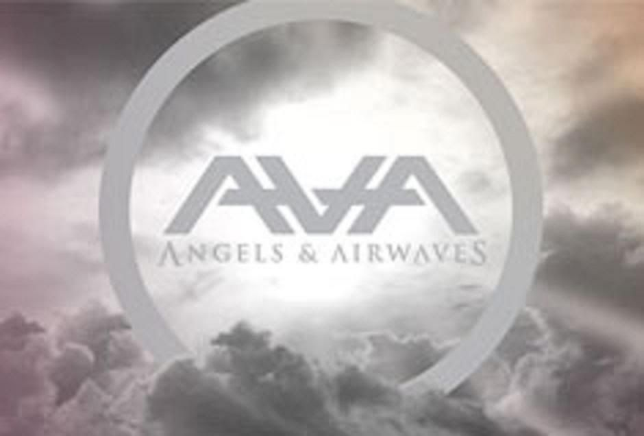 Angels And Airwaves banner