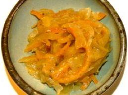 Onion and Citrus Marmalade Photo © Culinate (#74492)