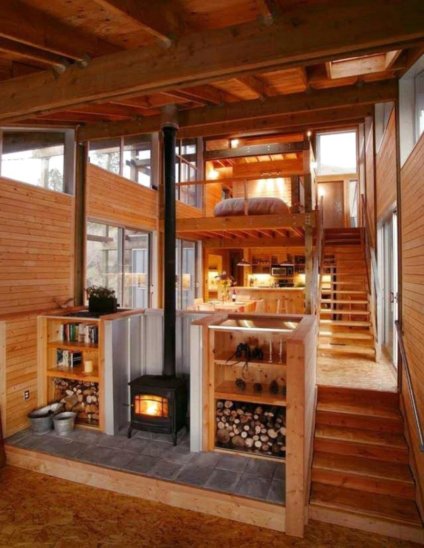 53 Favourite Tiny House Design Ideas Tiny House Design