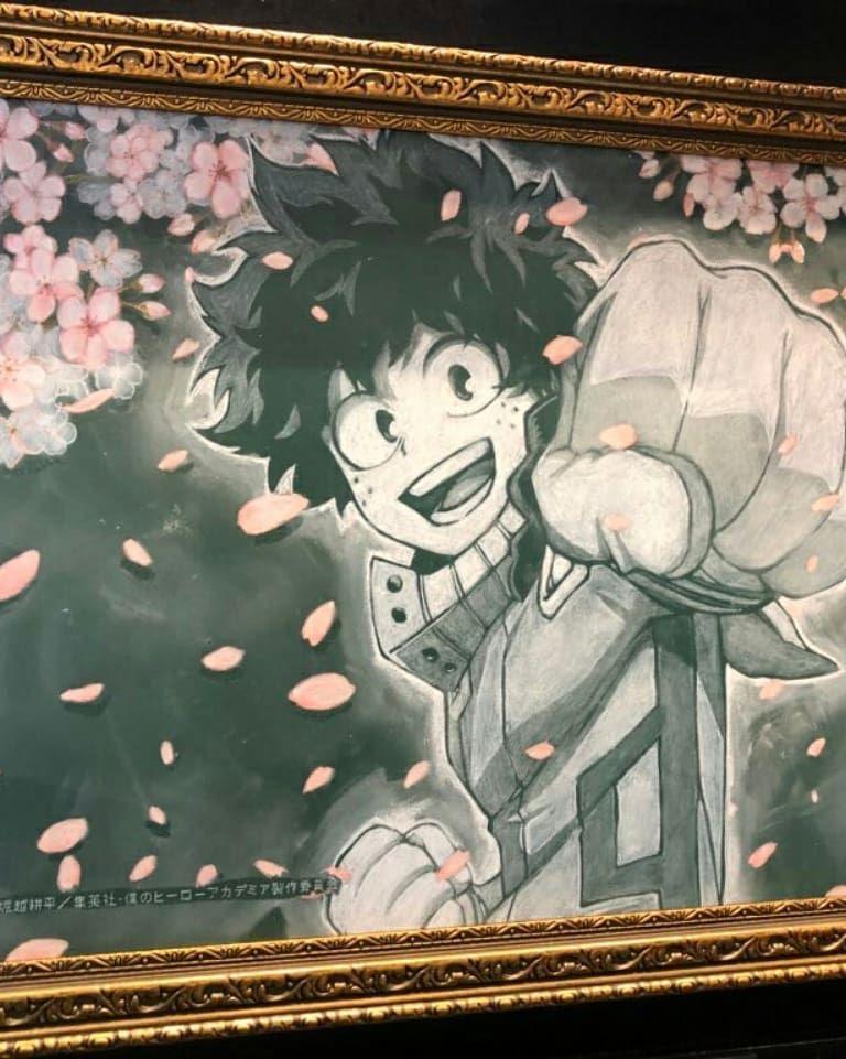 anime animationJaponaise Manga