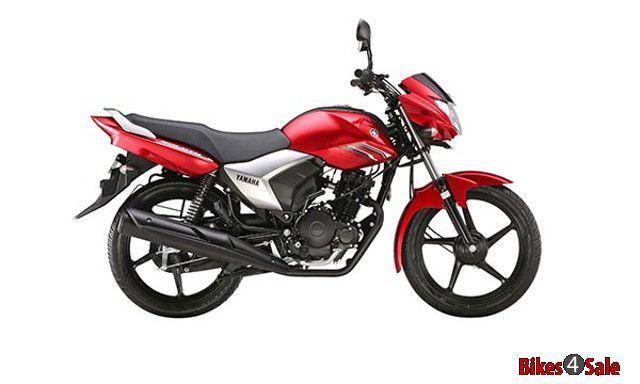 Yamaha Saluto 125 Bike Honda Bikes Bike Prices