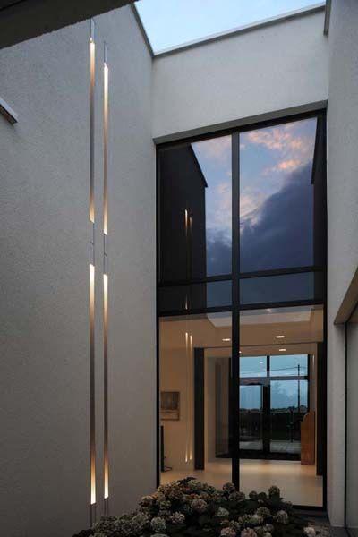 kreon Dolma | Verlichting | Pinterest | Außenbeleuchtung und Häuschen