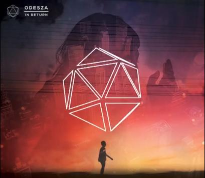 Odesza album cover artwork graphic design pinterest odesza album cover artwork malvernweather Choice Image