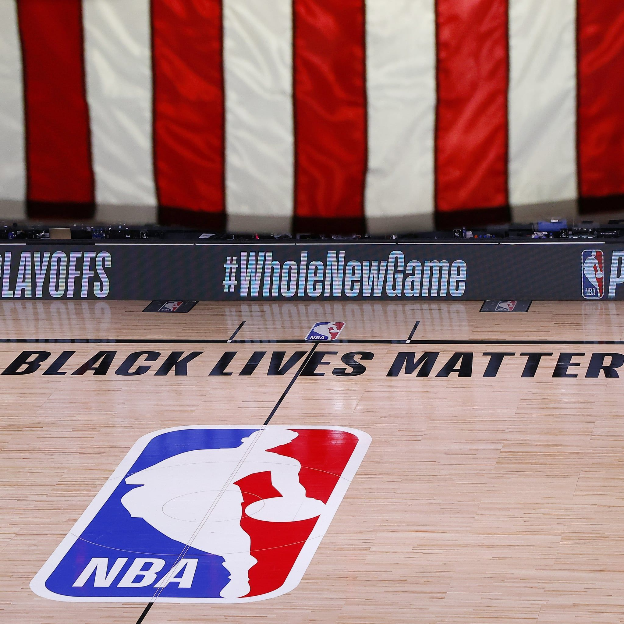 "Playoffs Will Resume After the NBA Pledges to ""Push For"