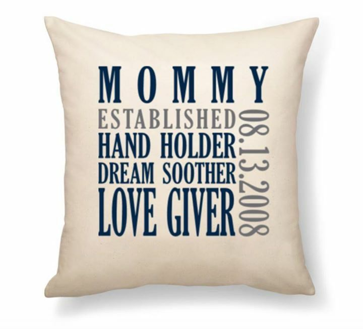 To the Mother to be, Mothers day OR baby shower gift! Order at www ...