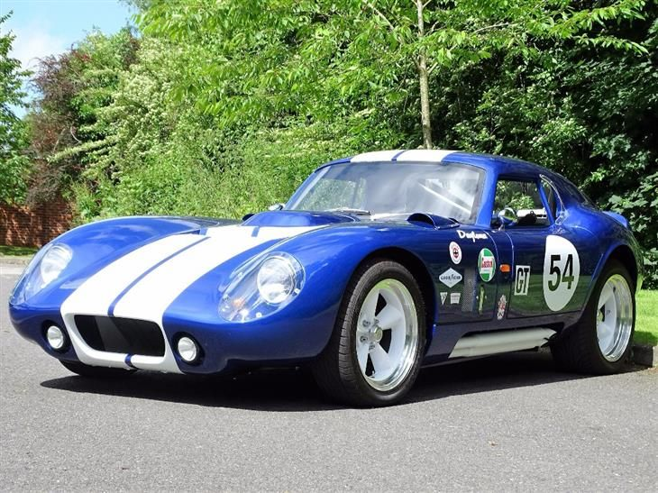 AC Cobra Daytona Auto Pinterest Ac cobra, Car sales and Cars