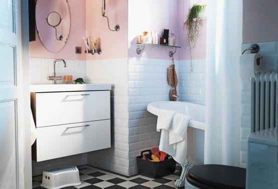 ikea bathroom bathroom ideas Pinterest