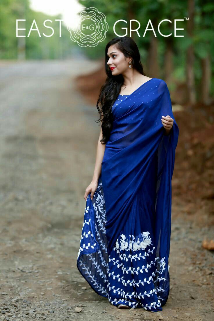 Saree blouse design for cotton saree pin by ashish on sareeus fashion u styleus  pinterest  saree