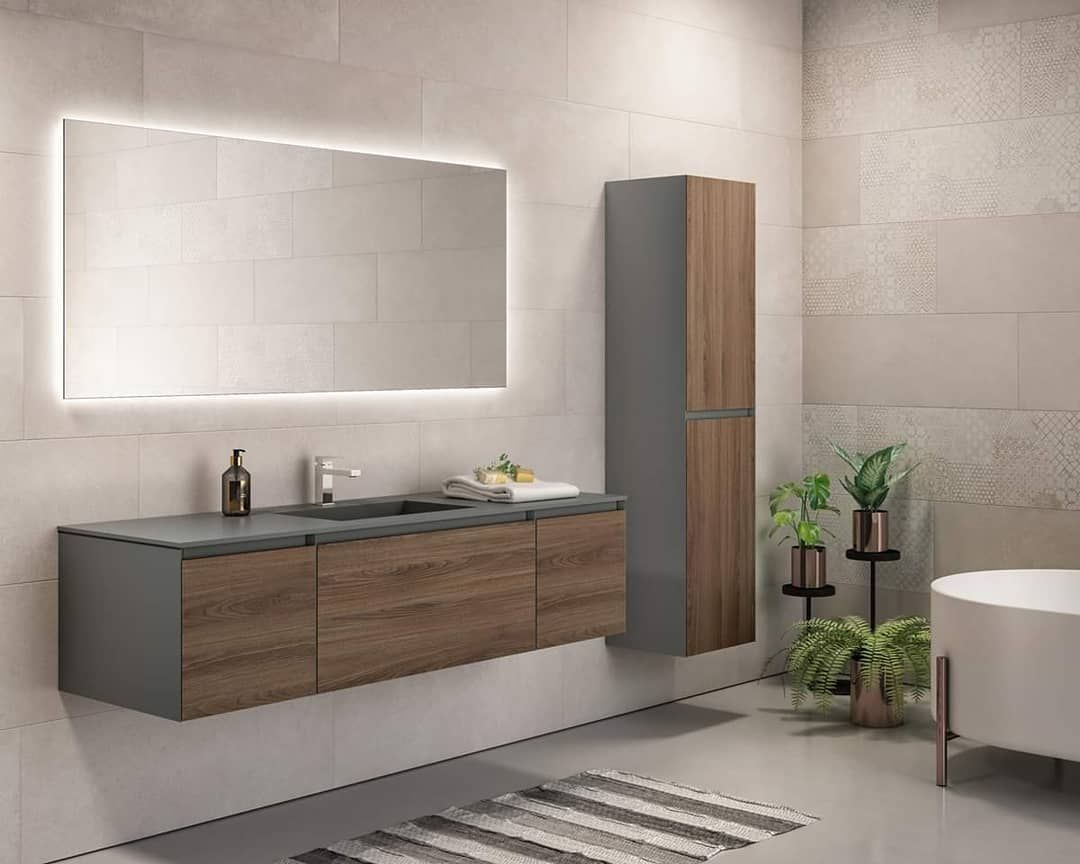 Buon Week End Con L Arredo Bagno Di Gb Group Gb Weekend Extreme Collection Bathroom Furniture Vanity