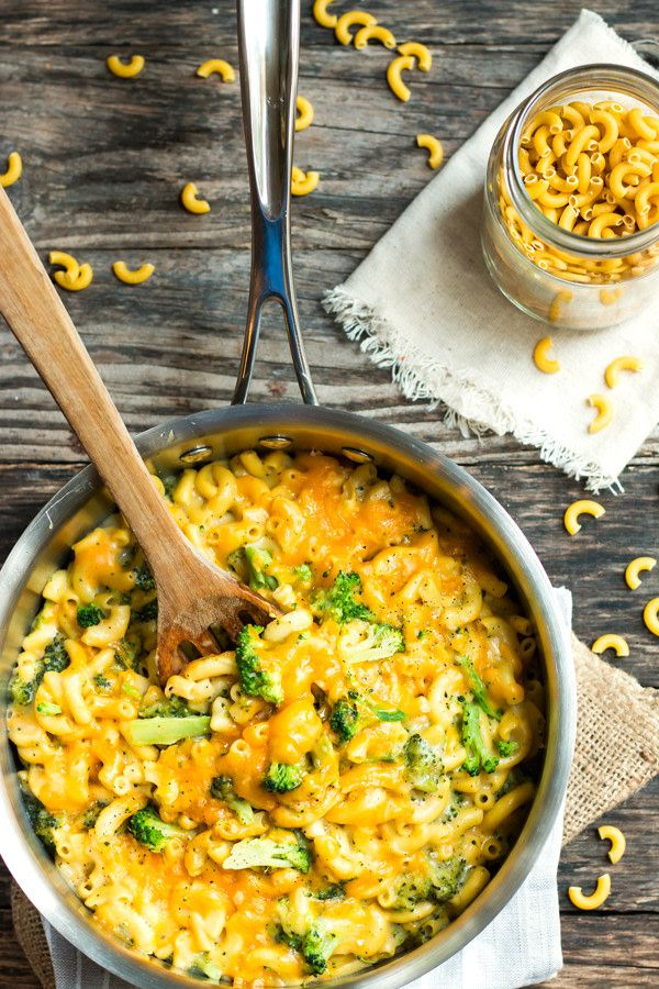 Easy One-Pot Recipes That Are Perfect For College Students images