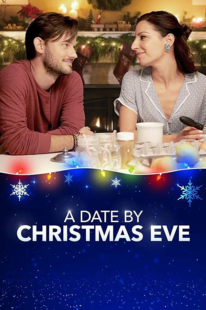 A Date By Christmas Eve (2019) in 2020 Hallmark