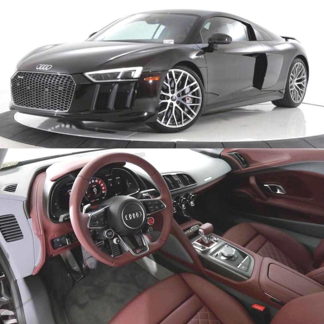 Audi R8 2017 V10 Plus For Sale