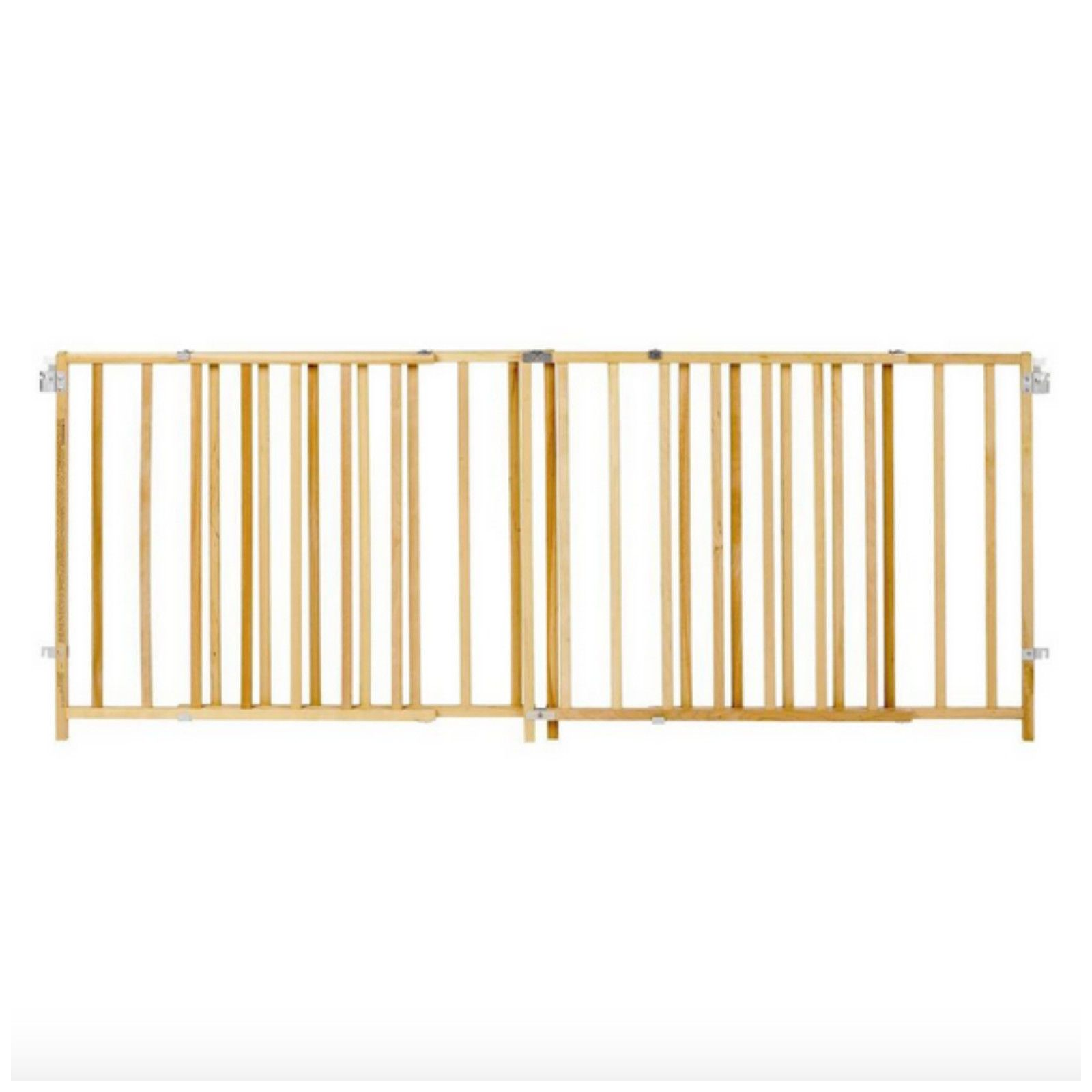 Child Proof Gates With Pet Door Baby Safety Gate Wide Child Dog