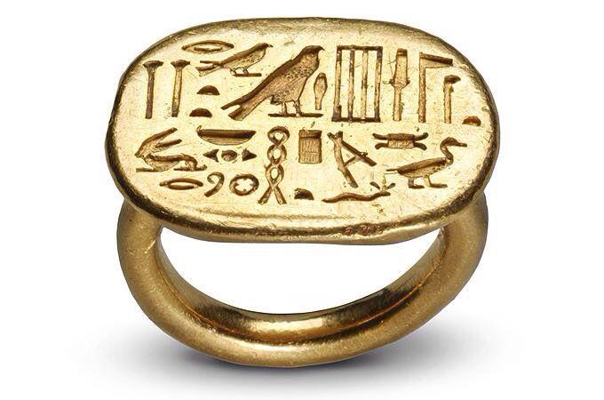 Bague égyptienne | Bijoux anciens, Bijoux, Égypte antique