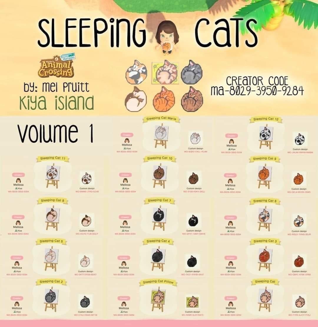 14+ All animal crossing cats ideas