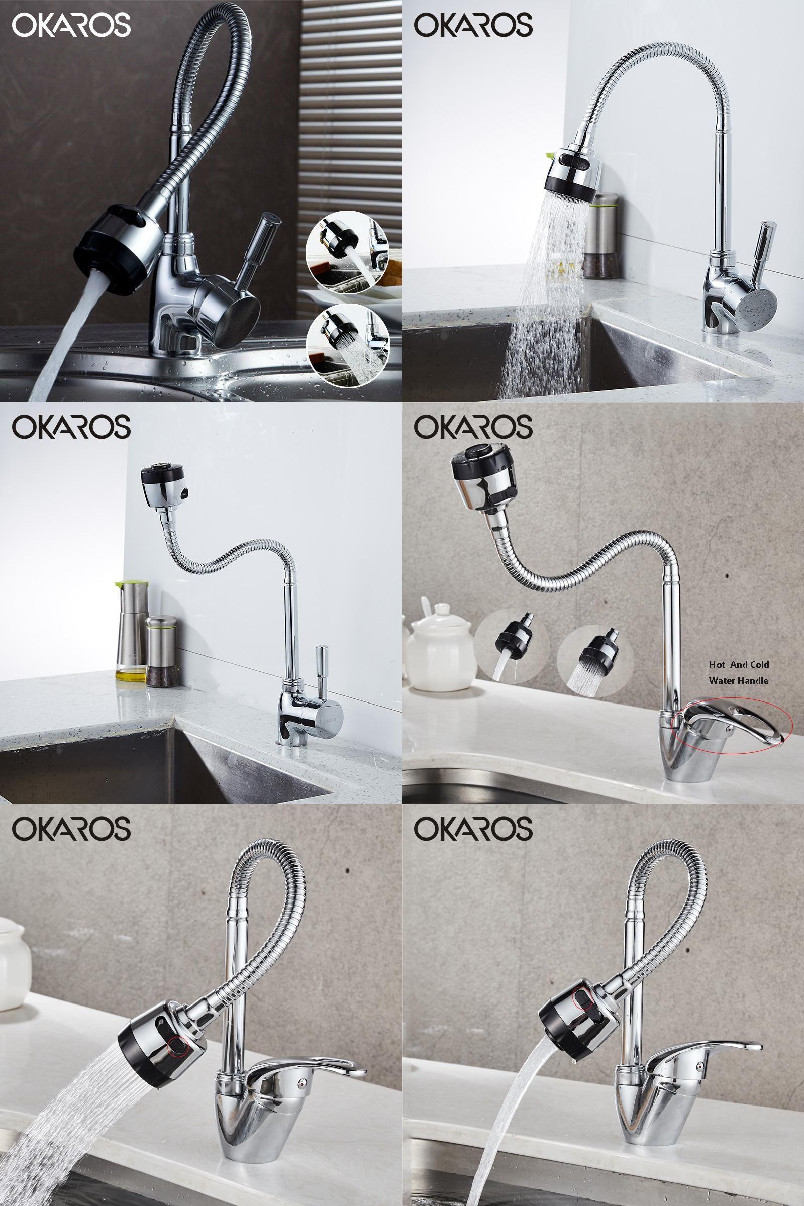 Shop Kitchen Faucet Nozzle UK | Kitchen