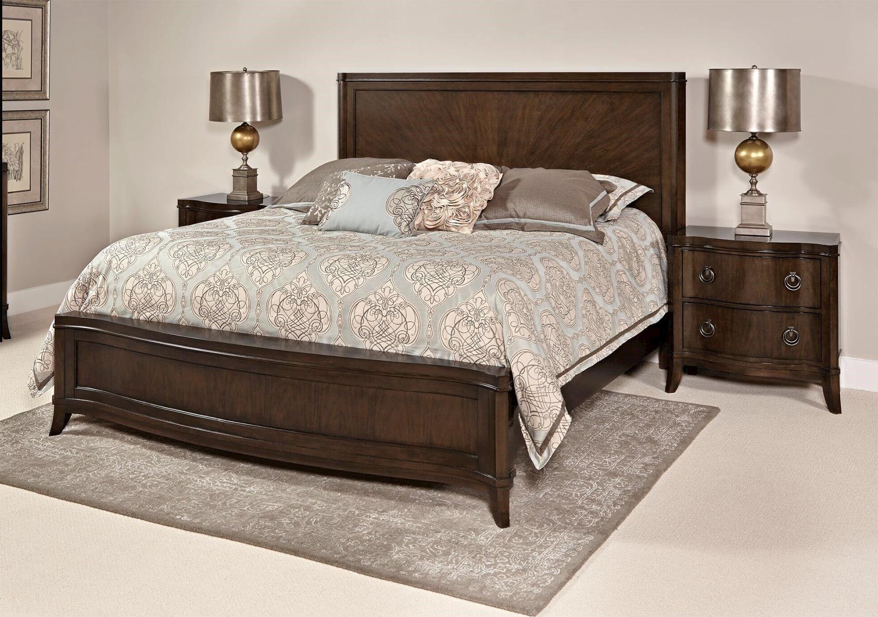 Lacks | Ian 4-Pc King Bedroom Set | Bedrooms | King bedroom sets ...