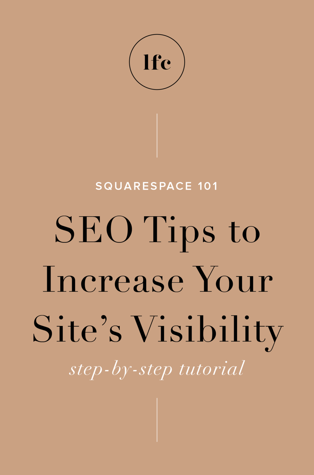 Squarespace 101 seo tips to increase your sites visibility seo if you have a squarespace website you need to read this simple tips that you marketing ideasbusiness ideascreative solutioingenieria Images