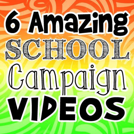 35 School Campaign Candy Slogans and Ideas Election 2k16 - campaign speech example template