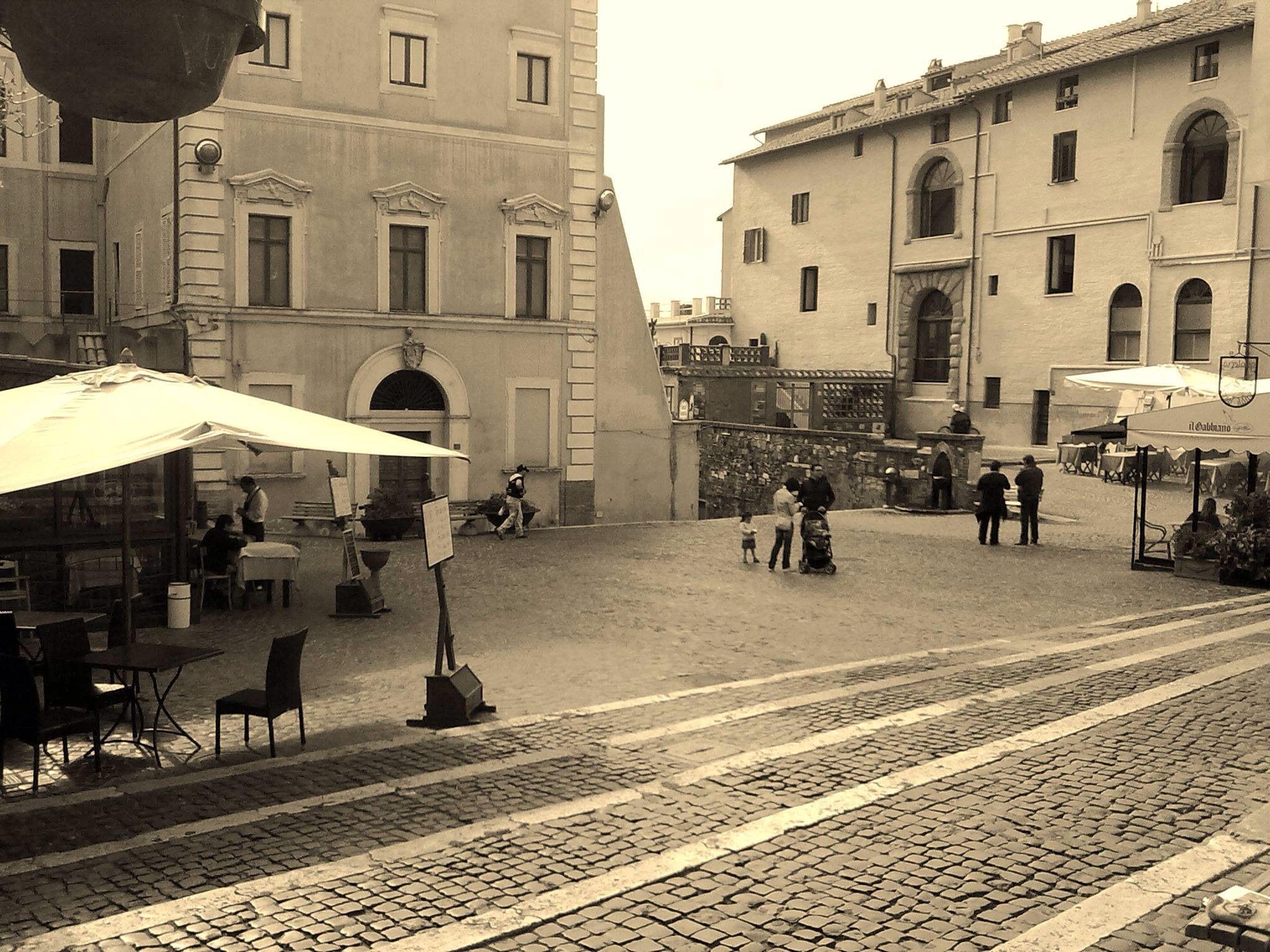 Città di Nettuno piazza Marcantonio Colonna
