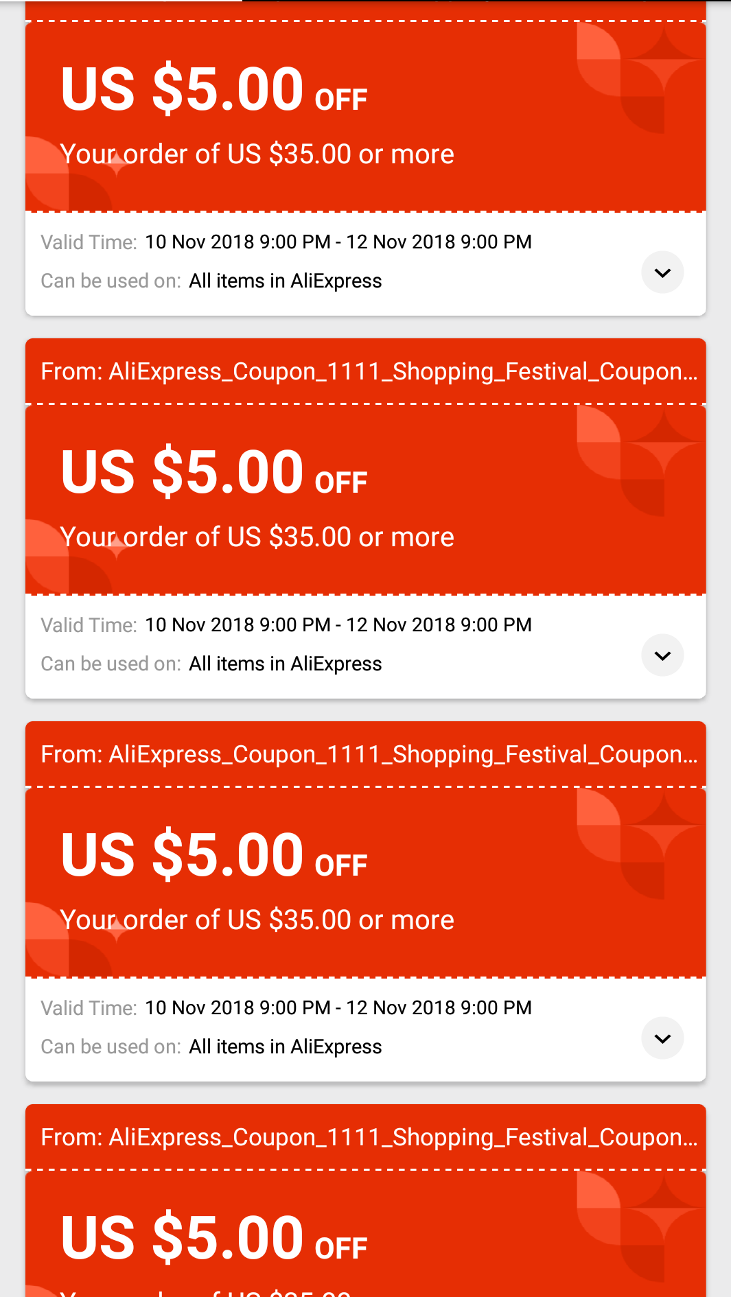 Aliexpress Coupon Codes In 2020 Coding Coupons Promo Codes