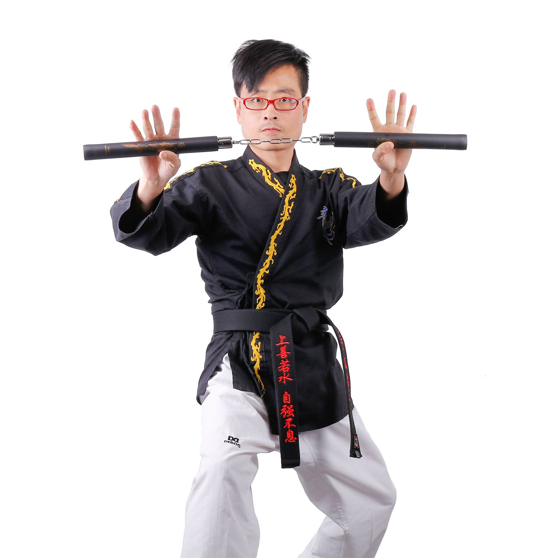 Aship 30.5CM12〃 stick length Safe Foam martial arts sticks